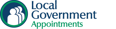 Local Government Appointments Logo